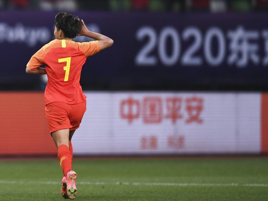 中国女足奥运碰上荷兰巴西 不好对付出线须拿4分
